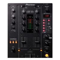 Buy cheap Pioneer DJM-400 Professional Two Channel DJ Mixer from wholesalers