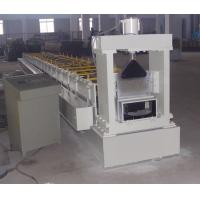 Buy cheap Galvanized Steel K Span Roll Forming Machines, Automatic 300 K Arch Forming Machine from wholesalers