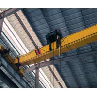 Buy cheap Light Structure Single Girder Overhead Travelling Crane For Space Limited Workshop from wholesalers