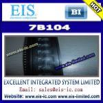 Buy cheap 7B104 - BI - IC BI 7B104 SOP-14 UK MADE - Email: sales009@eis-ic.com from wholesalers