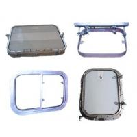 Buy cheap Marine Ship Opening/Openable Rectangular Window with Deadlight from wholesalers