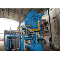 Buy cheap 60 Nm³/H Exothermic Gas Generator Customized Color With Brightness Bluing Treatment from wholesalers
