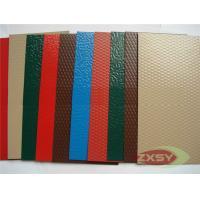 Buy cheap Anodizing Sublimation PVDF Coated Aluminium Sheet 0.6MM ISO product