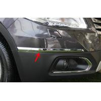 Buy cheap ABS SUZUKI S-cross 2014 Auto Body Corner Decoration Parts , Corner Protector from wholesalers