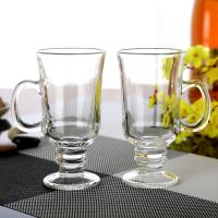 Buy cheap Clear drinking glass juice cup /mugs from wholesalers