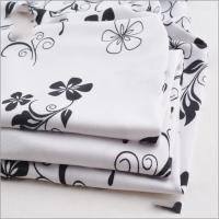 Buy cheap Super Soft 100D/192F Polyester 4 Way Stretch Placement Printed Ladies Underwear Fabric from wholesalers