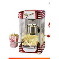 Buy cheap Luxury Top 8OZ Commercial Popcorn Machine Home / Theatre Style Popcorn Maker from wholesalers