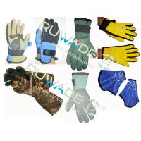 Buy cheap Neoprene gloves for different use,such as diving,fishing,hunting,swimming gloves from wholesalers