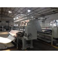Buy cheap Duvet High Speed Quilting Machine , Ultrasonic Quilting Machine 110 Inch from wholesalers