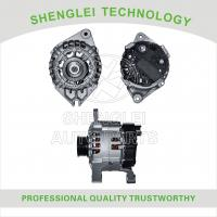 Buy cheap Center Muffler Type Peugeot Car Alternator 12V 90A 3C / ISO16949 Approved product
