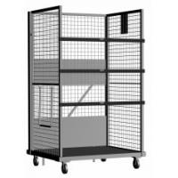 Buy cheap stainless steel roll cage from wholesalers