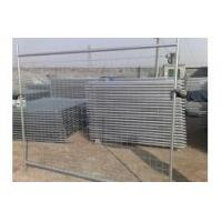 Buy cheap Welded Temporary Fencing from wholesalers