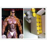 Buy cheap GHRH Sermorelin Bodybuilding Human Growth Hormone Anabolic Steroid 86168-78-7 from wholesalers