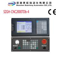 Buy cheap 8.4 Inch High Performance CNC Milling Controller Lathe Machine Controller from wholesalers
