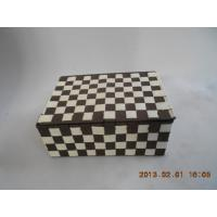 Buy cheap PP nylon storage box with lid from wholesalers