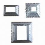 Buy cheap Wrought Iron Studs, Ornamental Cast Iron/Wrought iron/Hot Stamped Iron Studs from wholesalers