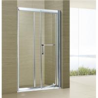 Buy cheap Outstanding framed pivot shower door with competitive price from wholesalers