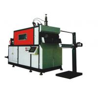 Buy cheap Auto Plastic Cup Thermoforming Machine Suitable To Form BOPS , HIPS , PS , PVC from wholesalers