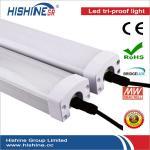 Buy cheap Waterproof 50 Watt Batten Lighting Fixtures With PC / Aluminum House from wholesalers