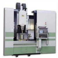 Buy cheap Industrial CNC Lapping Machine CNC Vertical Grinding Machine 0.05 Microns Resolution from wholesalers