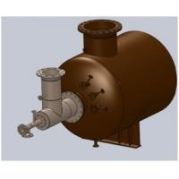 Buy cheap Oil & Gas Industries Special Burners / Acid Gas Burner Can Stabilize Flame from wholesalers
