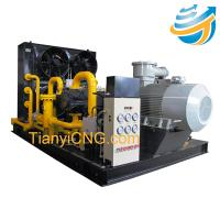 Buy cheap China Natural Gas Compressor  Package from wholesalers