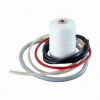 Buy cheap Thread with 100% High Tensile Polyester Braided Lines from wholesalers