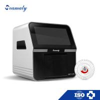 Buy cheap Fully Automated Veterinary Blood Analyzer, Animal Blood Coagulation Analyzer from wholesalers