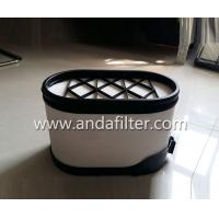 Buy cheap Good Quality Air Filter For DONALDSON P608665 On Sell from wholesalers