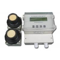 Buy cheap Split Ultrasonic Pressure Level Transmitter remote type 4 - 20mA Output from wholesalers