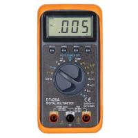 Buy cheap DT420A Large LCD Screen Auto Range Digital Multimeter With Data Hold Function from wholesalers