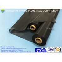 Buy cheap 300 mesh 400 mesh High Stability Filter Mesh Fabric Black Color Reproducible Mesh Relaxation from wholesalers