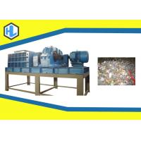 Buy cheap High Capacity Electronic Scrap Shredder Machine Q235 Material Low Noise from wholesalers
