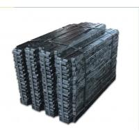 Buy cheap Warehouse cargo Korea hyundai elevator  lift steel plate balance block 36KG make in china from wholesalers