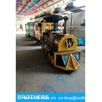 Buy cheap trackless trains birthday party for sale carnival funfair shopping mall rental business from wholesalers
