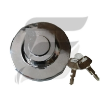 Buy cheap R140LC-7 R210LC-9 Electric Excavator Parts 31N4-02120 Fuel Tank Cap product