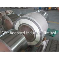 Buy cheap 304 Cold Rolled Stainless Steel Coil Width 1219mm 1500mm Stainless Steel Strip Roll from wholesalers
