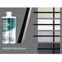 Buy cheap P-30 Polyaspartic Floor Wall Tile Grout , Coloured Grout For Wall Tiles from wholesalers