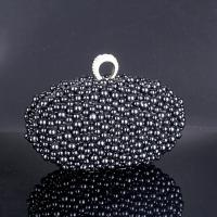 Buy cheap Luxury Beaded Women Clutch Pearl Bag from wholesalers
