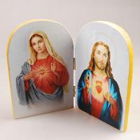 Buy cheap The Newest Wood Religious Frame from wholesalers