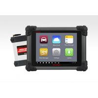 Buy cheap MaxiSys Pro Autel Diagnostic Tools For Benz-38 Adaptor / BMW-20 Adaptor from wholesalers