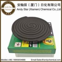 Buy cheap Black mosquito coil 0.05% Dimefluthrin for Anti Mosquito supply from manufacturer from wholesalers