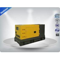 Buy cheap 160Kva Canopy Silent Diesel Generator Set Powered By Cummins Engine from wholesalers