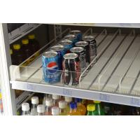 Buy cheap Beverage Plastic Roller Gravity Feed Shelving For Supermarket from wholesalers