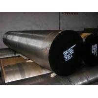 Buy cheap 90mm to 800mm Forged Round steel Shafts, Alloy Steel Bar AISI 4140 / 42CrMo4+Q/T from wholesalers