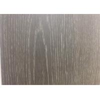 Buy cheap Indoor WPC Waterproof Flooring Convenient Installation Environmental Friendly product