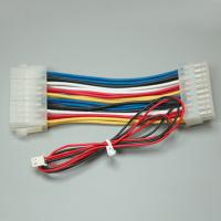 Buy cheap 20P to 20P/2P DC  Power Wire Harnessing Custom Wiring Harness from wholesalers