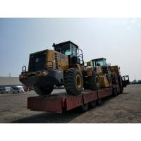 Buy cheap ZL50GN 5 Ton Articulated Wheel Loader With Weichai Engine 1 Year Warranty from wholesalers