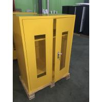 Buy cheap Earthing Socket Ppe Storage Cabinets For Combustible Liquid / Paint from wholesalers