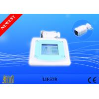 Buy cheap Beauty Shop Equipment High Intensity Focus Ultrasound For Body Shaping And Skin Tightening from wholesalers